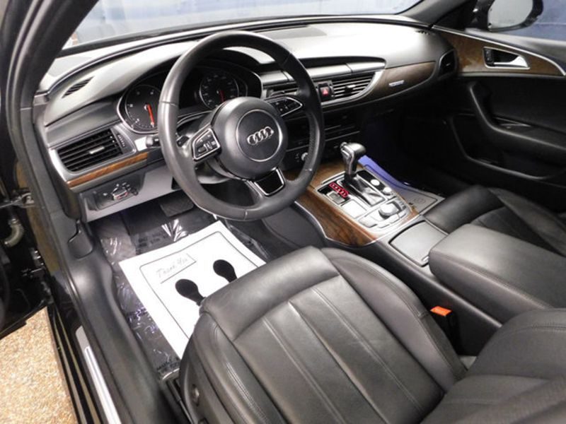 2014 Audi A6 30L TDI Prestige  city Ohio  North Coast Auto Mall of Bedford  in Bedford, Ohio