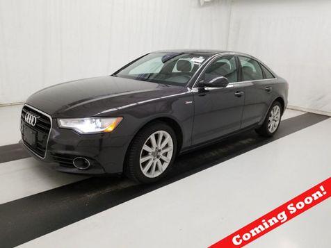 2014 Audi A6 3.0T Premium Plus in Bedford, Ohio