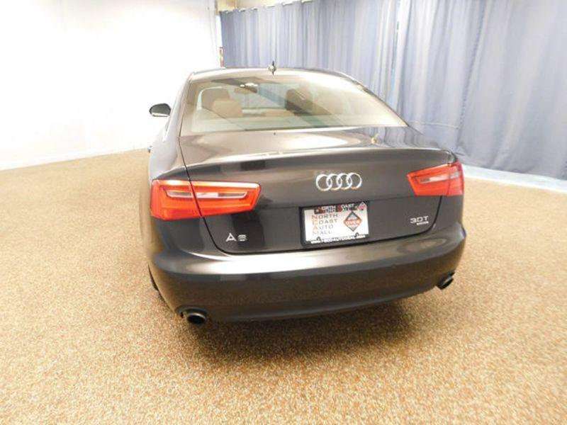 2014 Audi A6 30T Premium Plus  city Ohio  North Coast Auto Mall of Bedford  in Bedford, Ohio
