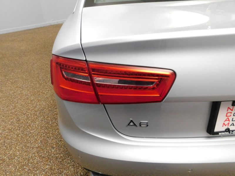 2014 Audi A6 30L TDI Premium Plus  city Ohio  North Coast Auto Mall of Bedford  in Bedford, Ohio