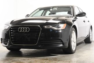 2014 Audi A6 3.0L TDI Premium Plus w/ Nav / Blind Spot in Branford, CT 06405