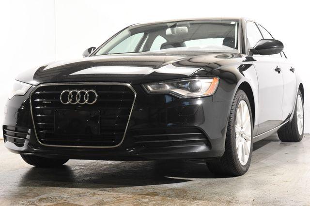 2014 Audi A6 3.0L TDI Premium Plus w/ Nav / Blind Spot