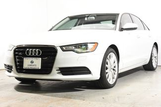 2014 Audi A6 3.0L TDI Premium Plus in Branford, CT 06405