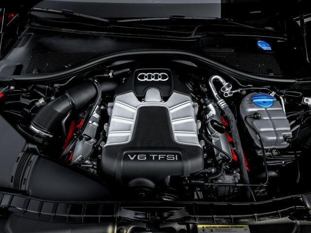 2014 Audi A6 3.0T Prestige Burbank, CA 31
