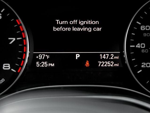 2014 Audi A6 3.0T Prestige Burbank, CA 32