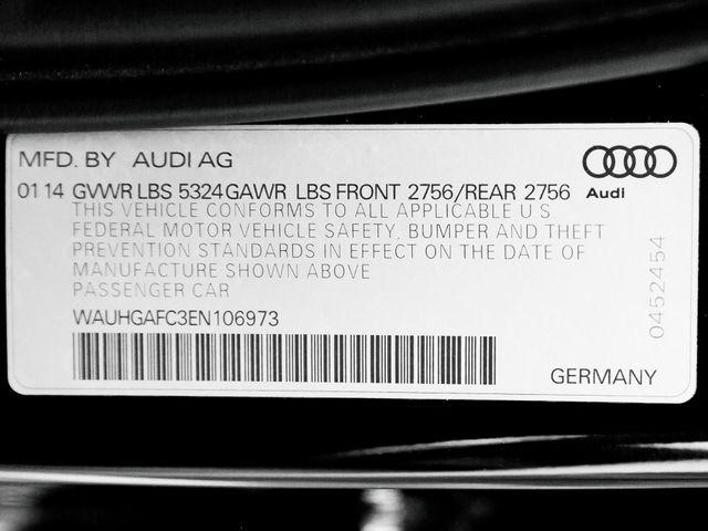 2014 Audi A6 3.0T Prestige Burbank, CA 33