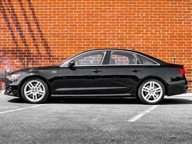 2014 Audi A6 3.0T Prestige Burbank, CA 5
