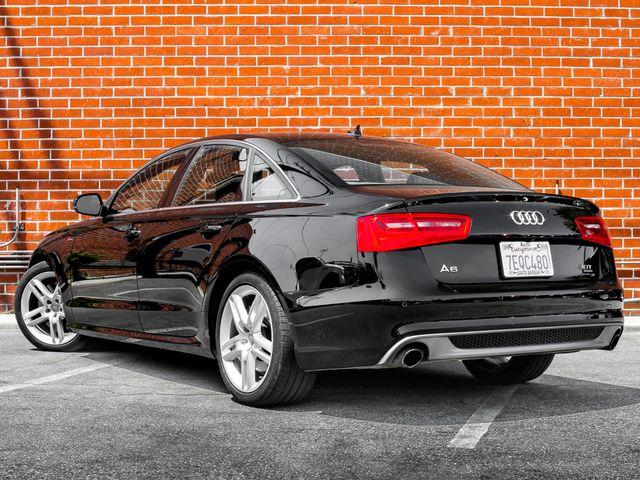 2014 Audi A6 3.0T Prestige Burbank, CA 7