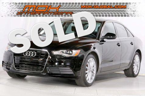 2014 Audi A6 2.0T Premium - 19