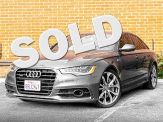 2014 Audi A6 3.0T Prestige Burbank, CA