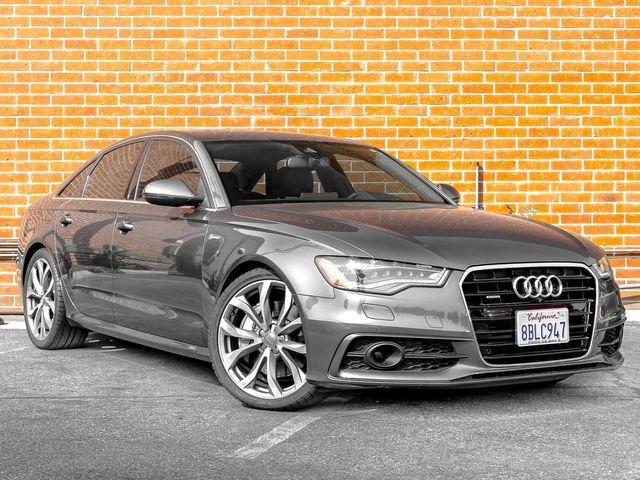 2014 Audi A6 3.0T Prestige Burbank, CA 1