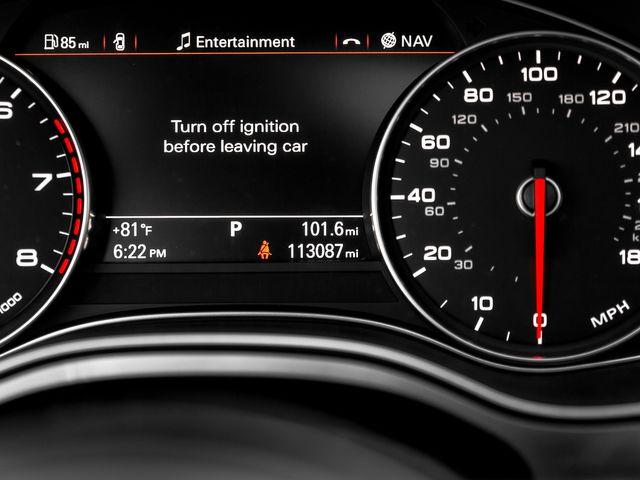 2014 Audi A6 3.0T Prestige Burbank, CA 13