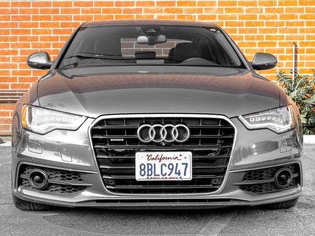 2014 Audi A6 3.0T Prestige Burbank, CA 2