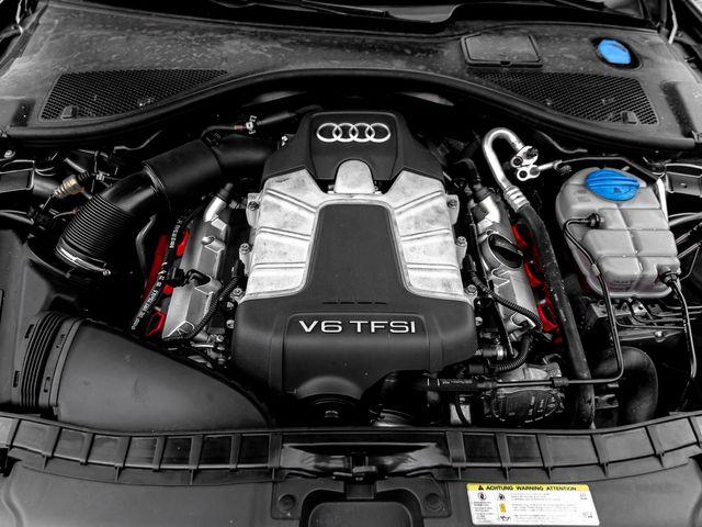 2014 Audi A6 3.0T Prestige Burbank, CA 27