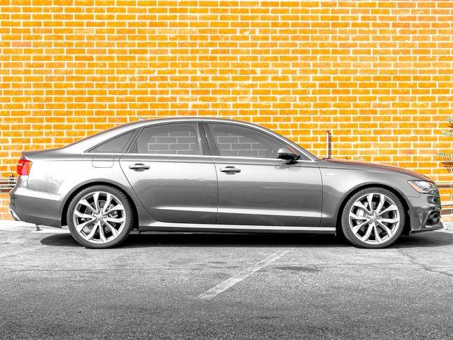 2014 Audi A6 3.0T Prestige Burbank, CA 3