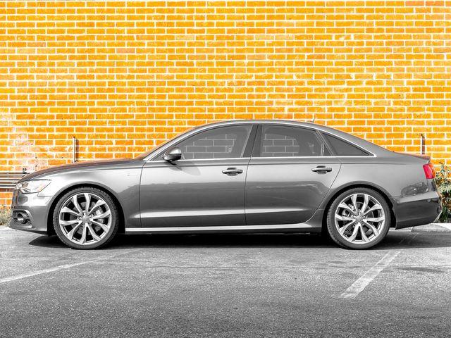 2014 Audi A6 3.0T Prestige Burbank, CA 4