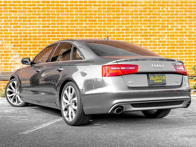 2014 Audi A6 3.0T Prestige Burbank, CA 6