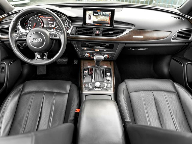 2014 Audi A6 3.0T Prestige Burbank, CA 8
