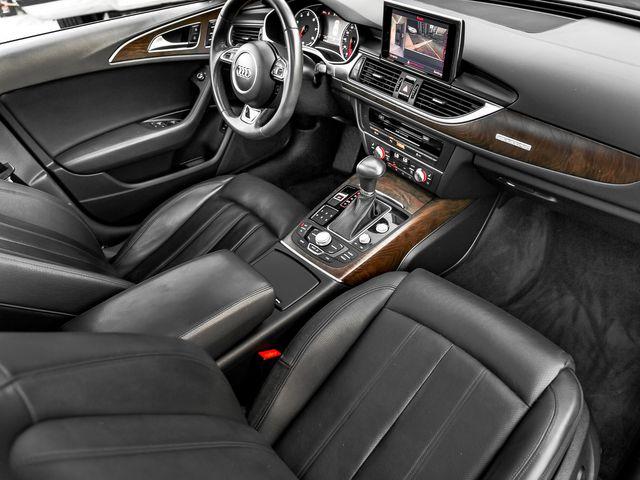 2014 Audi A6 3.0T Prestige Burbank, CA 9