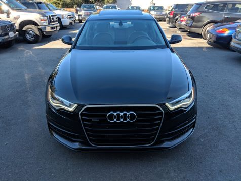 2014 Audi A6 3.0L TDI PRESTIGE ((**AWD//NAVI//BACK UP CAM**))  in Campbell, CA