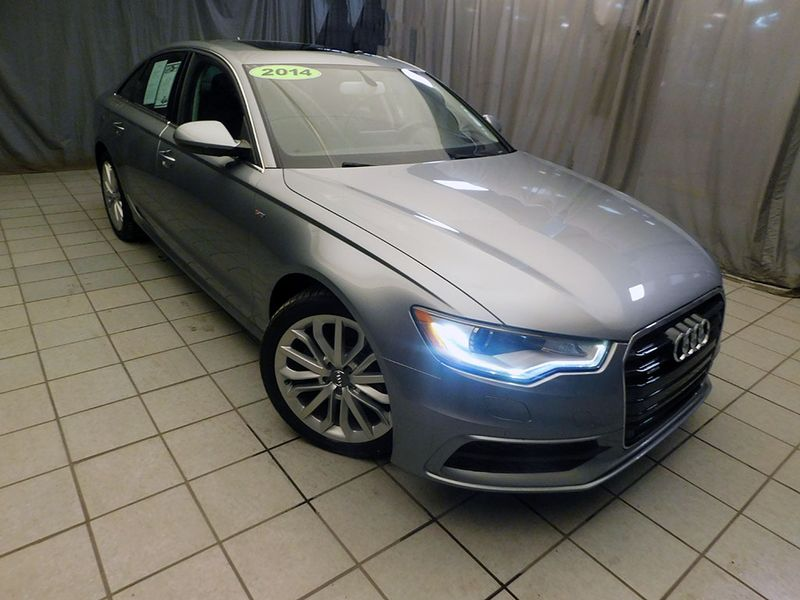 2014 Audi A6 30L TDI Prestige  city Ohio  North Coast Auto Mall of Cleveland  in Cleveland, Ohio