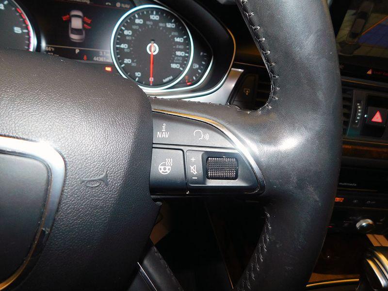 2014 Audi A6 30L TDI Prestige  city Ohio  North Coast Auto Mall of Cleveland  in Cleveland, Ohio