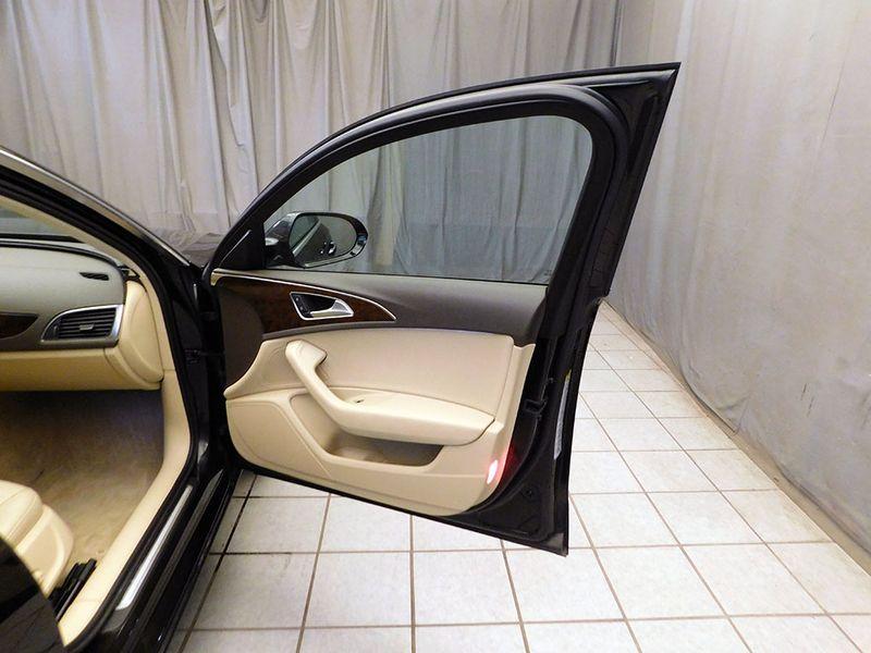 2014 Audi A6 30T Premium Plus  city Ohio  North Coast Auto Mall of Cleveland  in Cleveland, Ohio