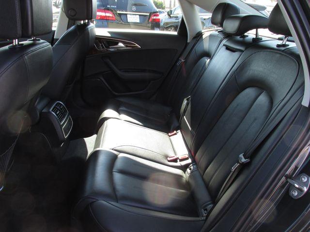 2014 Audi A6 2.0T Premium Plus in Costa Mesa, California 92627