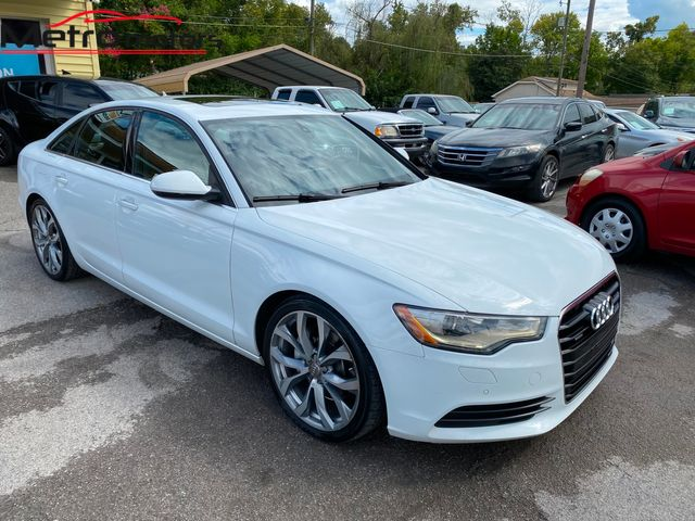 2014 Audi A6 2.0T Premium Plus in Knoxville, Tennessee 37917