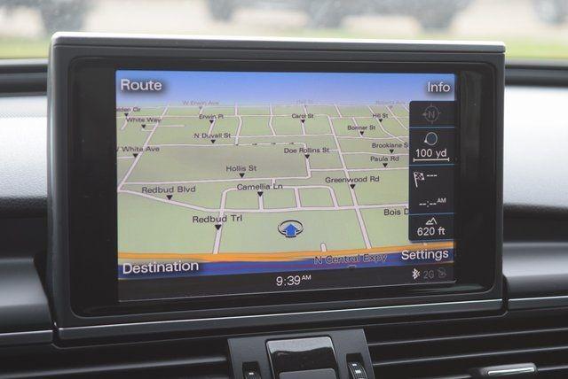 2014 Audi A6 3.0T Premium Plus quattro in McKinney Texas, 75070