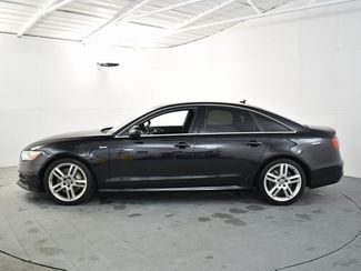 2014 Audi A6 3.0T Prestige in McKinney, TX 75070
