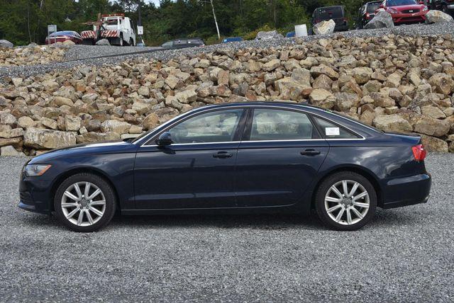 2014 Audi A6 2.0T Premium Plus Naugatuck, Connecticut 1