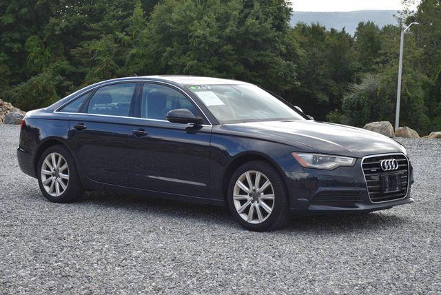 2014 Audi A6 2.0T Premium Plus Naugatuck, Connecticut 6
