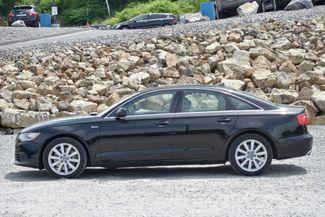 2014 Audi A6 3.0T Premium Plus Naugatuck, Connecticut 1