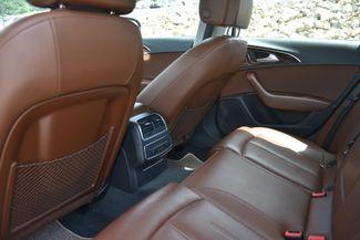2014 Audi A6 3.0T Premium Plus Naugatuck, Connecticut 13