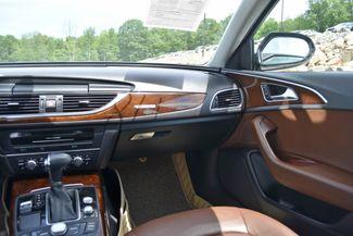 2014 Audi A6 3.0T Premium Plus Naugatuck, Connecticut 17