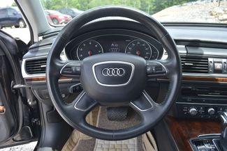 2014 Audi A6 3.0T Premium Plus Naugatuck, Connecticut 21