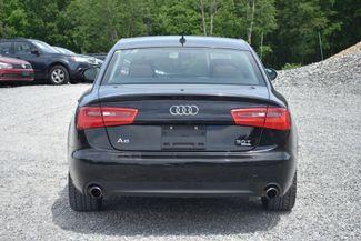 2014 Audi A6 3.0T Premium Plus Naugatuck, Connecticut 3