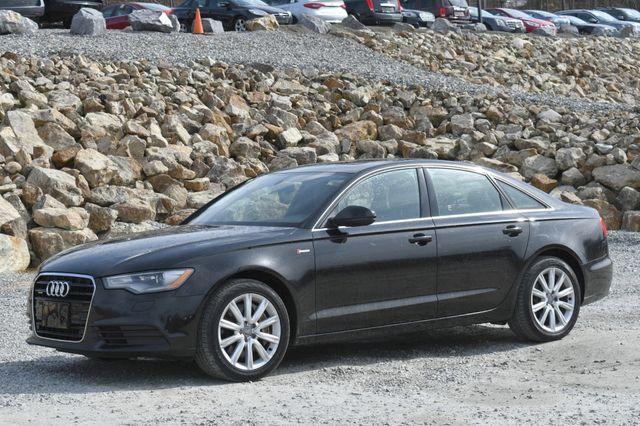 2014 Audi A6 3.0T Premium Plus Naugatuck, Connecticut