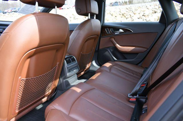 2014 Audi A6 3.0T Premium Plus Naugatuck, Connecticut 14