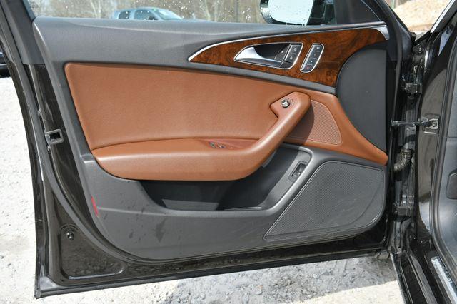 2014 Audi A6 3.0T Premium Plus Naugatuck, Connecticut 20
