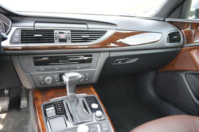 2014 Audi A6 3.0T Premium Plus Naugatuck, Connecticut 23
