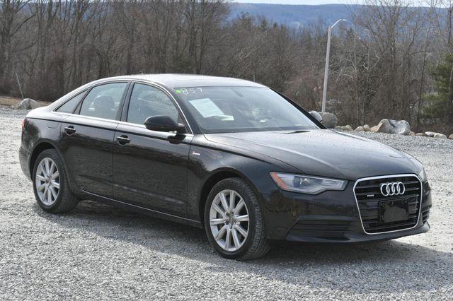 2014 Audi A6 3.0T Premium Plus Naugatuck, Connecticut 7