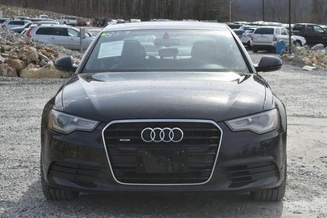 2014 Audi A6 3.0T Premium Plus Naugatuck, Connecticut 8