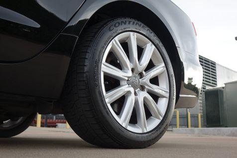 2014 Audi A6 2.0T Premium Plus*Nav*Sunroof**AWD* EZ Finance** | Plano, TX | Carrick's Autos in Plano, TX