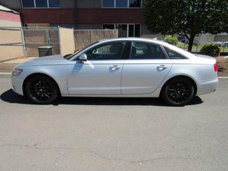 2014 Audi A6 Quattro 2.0T Premium Plus Bend, Oregon 1
