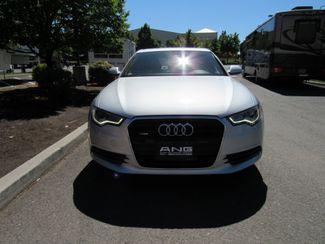2014 Audi A6 Quattro 2.0T Premium Plus Bend, Oregon 4