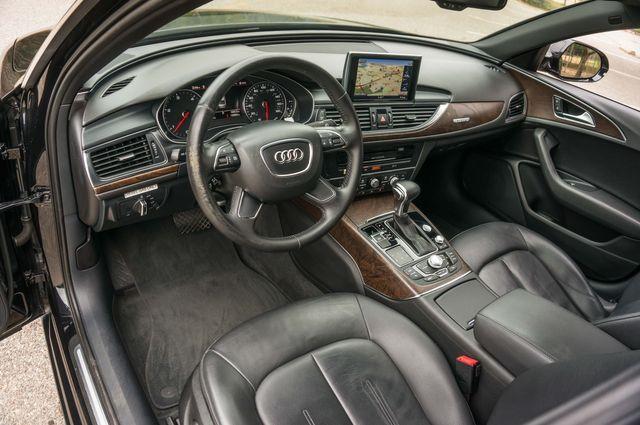 2014 Audi A6 3.0L TDI Premium Plus in Reseda, CA, CA 91335