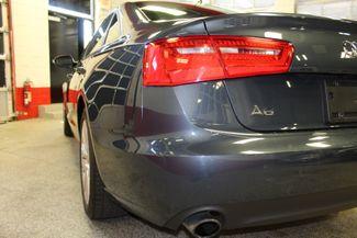 2014 Audi A6 Quattro PREMIUM PKG, 2.0T FAST, SHARP, READY!~ Saint Louis Park, MN 28