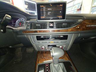 2014 Audi A6 Quattro, PREMIUM PLUS,  BEAUTIFUL SADDLE INT. Saint Louis Park, MN 14